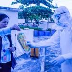 My Ebola Story