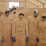 Nigerian Ebola Volunteers Need Appreciation Too
