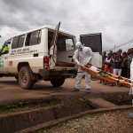 Ebola On Wheels – Kamara's Story