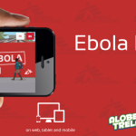 Doctors without Borders partners EbolaAlert on Web & Mobile Game Application