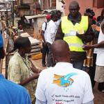 Ebola in Sierra Leone: A Nigerian Volunteer's Experience