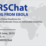 #MERSChat Conversation On Global Readiness for MERS Coronavirus Outbreak: Focus on Vulnerable Countries