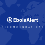 Ebola: Let's embrace this challenge!