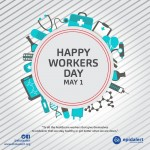 #StayAlert Week 8: Dear Africa, Happy Workers' Day