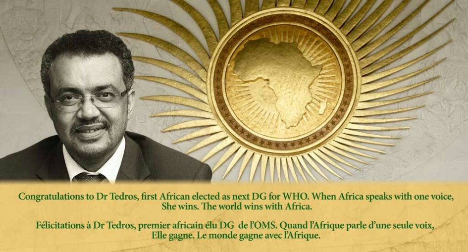 Source: African Union