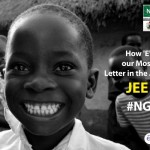 How 'E' Becomes our Most Favourite Letter in the Alphabet, JEE says it all!