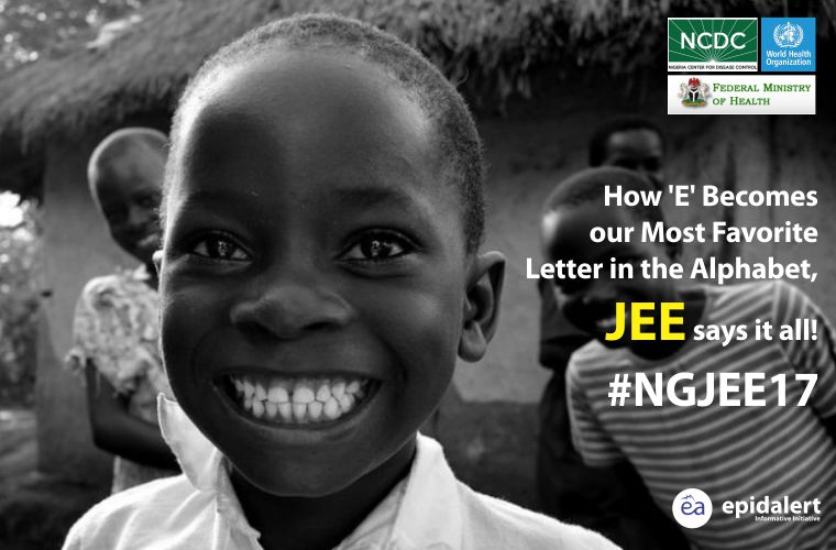 nigeria joint external evaluation JEE