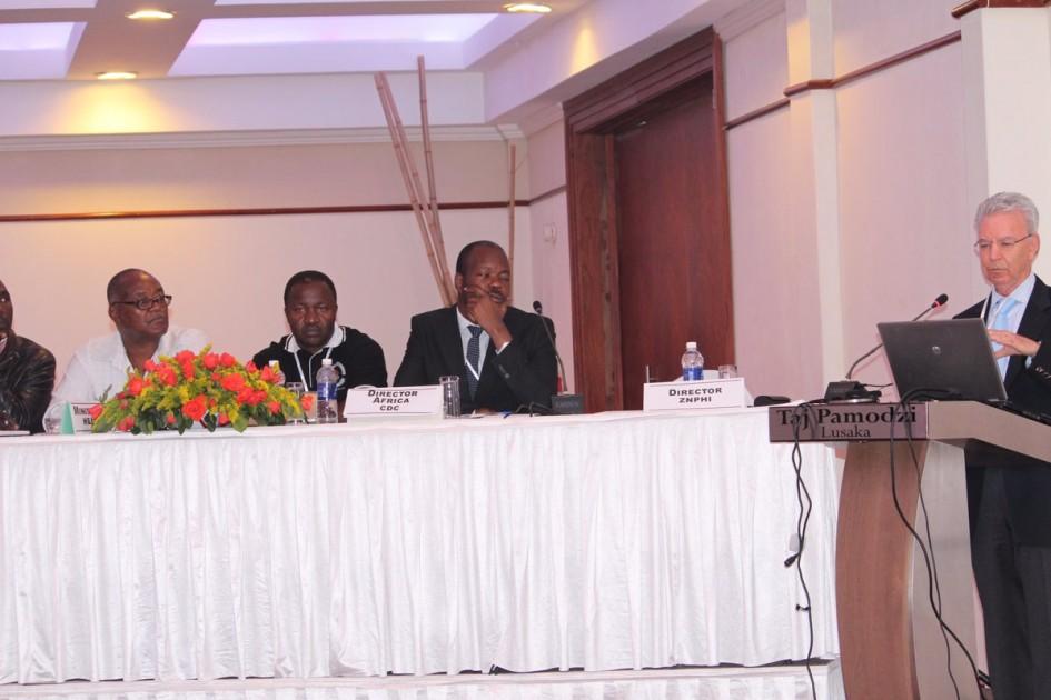Photo Credit: Health Press Zambia