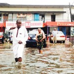 #LagosFlood: What You Should Know to Stay Safe.