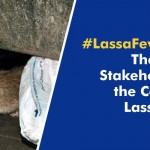 #LassaFeverAlert: Everyone is a Stakeholder