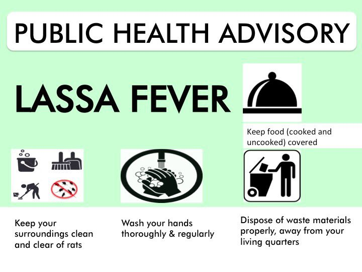 Credit: The Nigeria Center for Disease Control