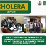 #Cholera: The Value of a Collaborative Outbreak Response
