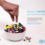 Self Medication: Weakening Barriers to Antimicrobial Resistance