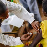 Investment in Vaccines is our Proof to Nigerians that #VaccinesWork